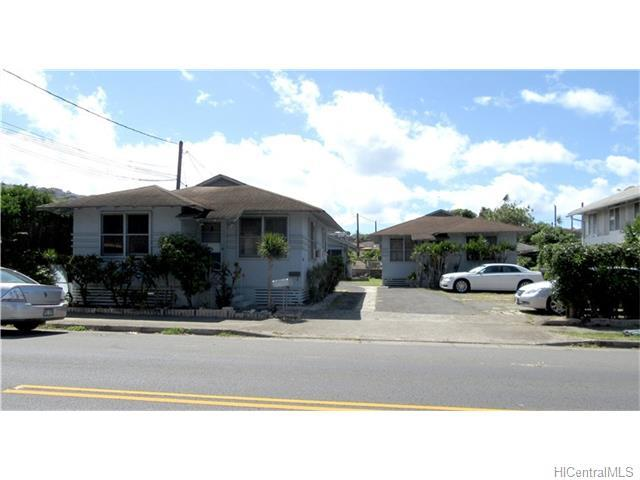Loans near  Palolo Ave, Honolulu HI