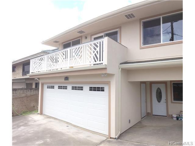 Loans near  N Judd St, Honolulu HI