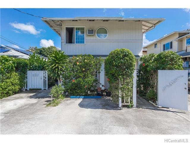 Loans near  Pauoa Rd, Honolulu HI