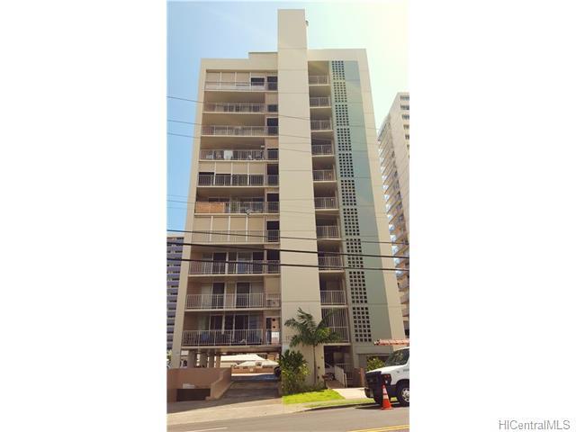 Loans near  Wilder Ave , Honolulu HI