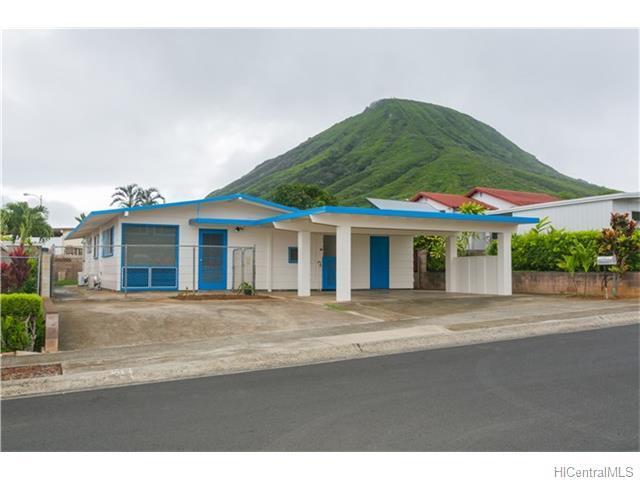 Loans near  Kaumakani St, Honolulu HI