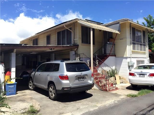 Loans near  Peterson Ln A, Honolulu HI