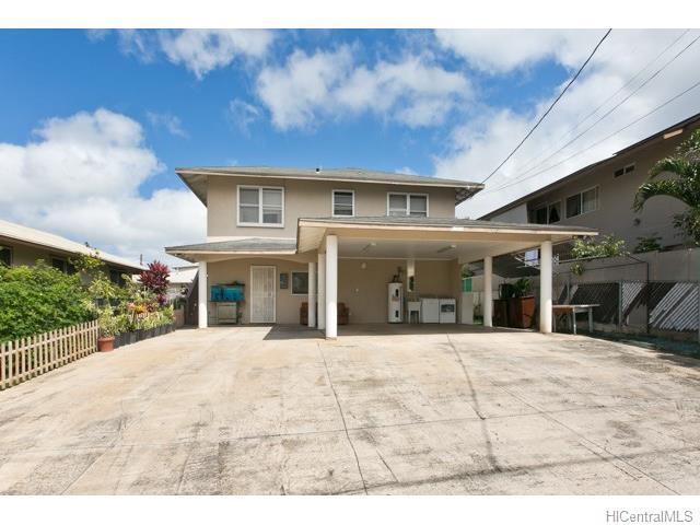 Loans near  Hauiki St, Honolulu HI