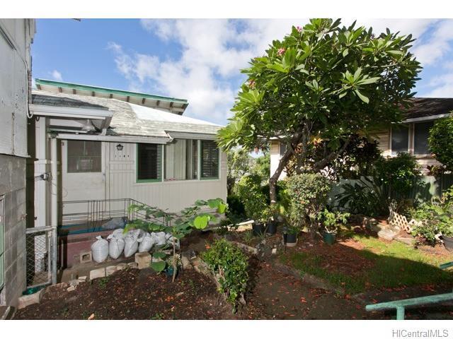 Loans near  Ahekolo St, Honolulu HI