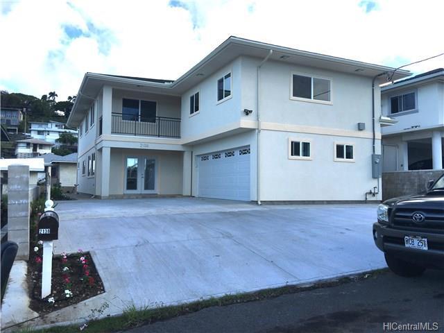 Loans near  Eheu St, Honolulu HI