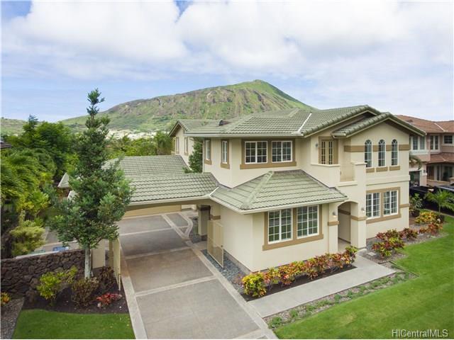 Loans near  Kuekue St, Honolulu HI