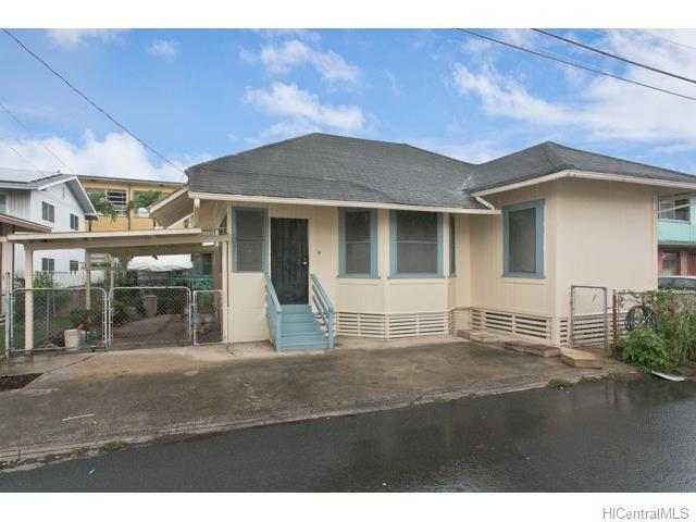 Loans near  Holelua Pl, Honolulu HI