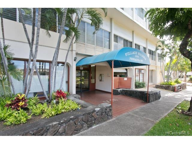 Loans near  Pensacola St , Honolulu HI