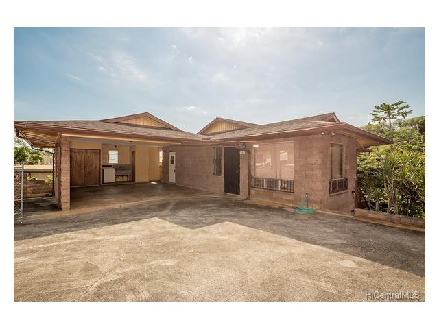 Loans near  Mahaoo Pl, Honolulu HI