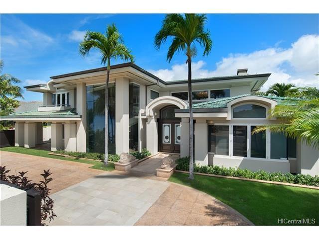Loans near  Kahala Ave, Honolulu HI