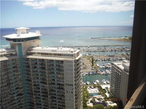 Undisclosed, Honolulu, HI 96815