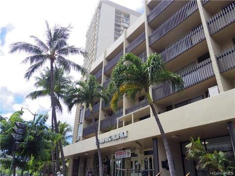 1911 Kalakaua Ave #504, Honolulu, HI (19 Photos) MLS# 201828783 - Movoto