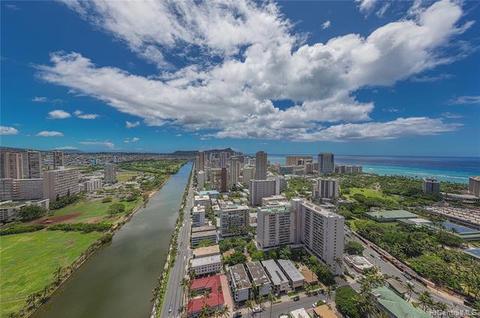 444 Niu St #2804, Honolulu, HI 96815 MLS# 201827440 - Movoto com