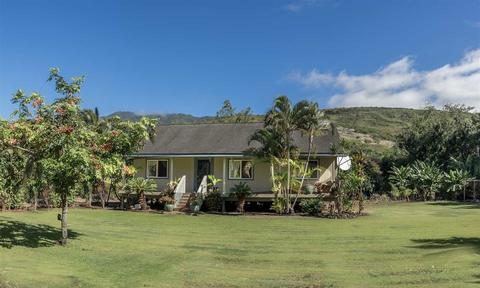 8559 Kamehameha V Hwy, Kaunakakai, HI 96748