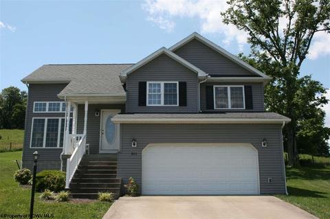 511 santa fe ct morgantown wv for sale mls 10114871 movoto. Black Bedroom Furniture Sets. Home Design Ideas