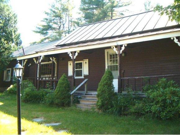 3 9 Neils Ln ## -7, Grafton, NH 03240