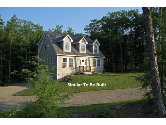 Lot 4-6 Windsor, Epsom, NH 03234