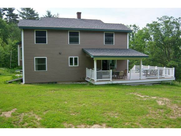 55 Locke Road, New Ipswich, NH 03071