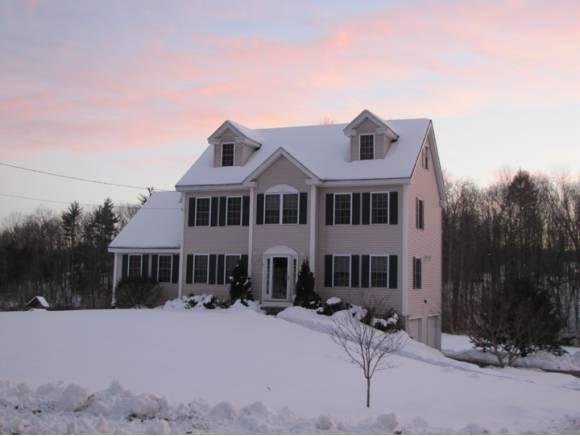 74 Cavil Ml, Fremont, NH 03044