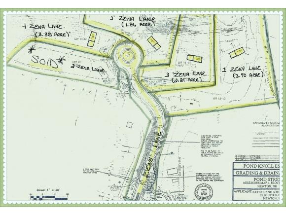 3 Zena Lane, Newton, NH 03858