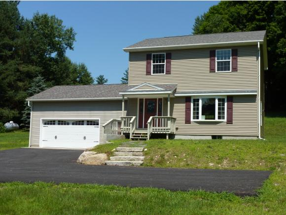 279 Hinsdale Rd, Winchester, NH