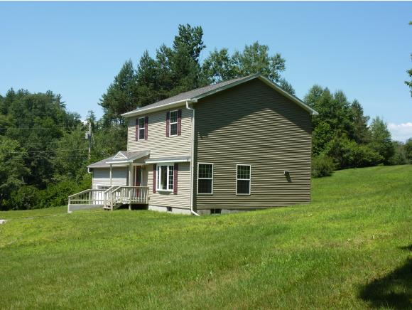 279 Hinsdale Road, Winchester, NH 03431