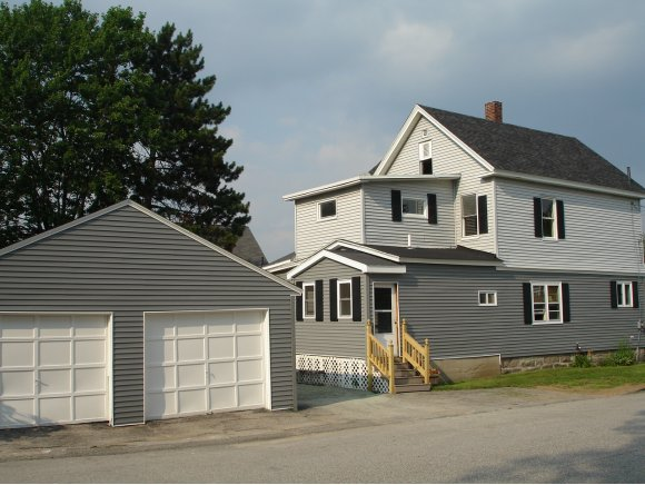 517 2nd Avenue, Berlin, NH 03570