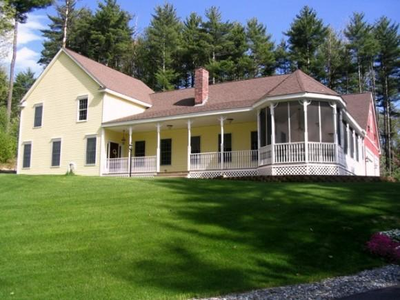 215 Pine Hill Rd, Hollis, NH 03049