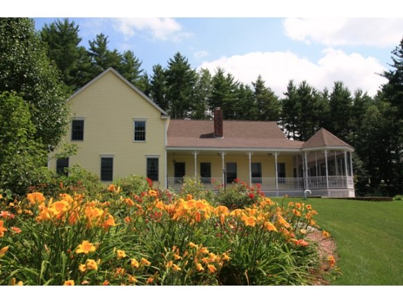 215 Pine Hill Road, Hollis, NH 03049