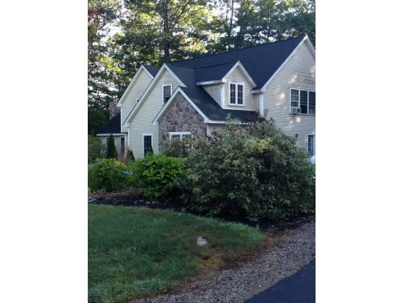 37 Carter Way, Strafford, NH 03884