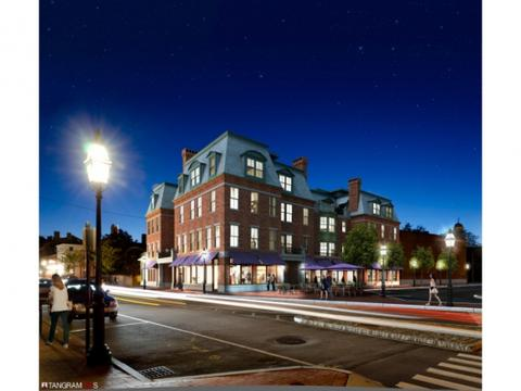 77 State St #401, Portsmouth, NH 03801
