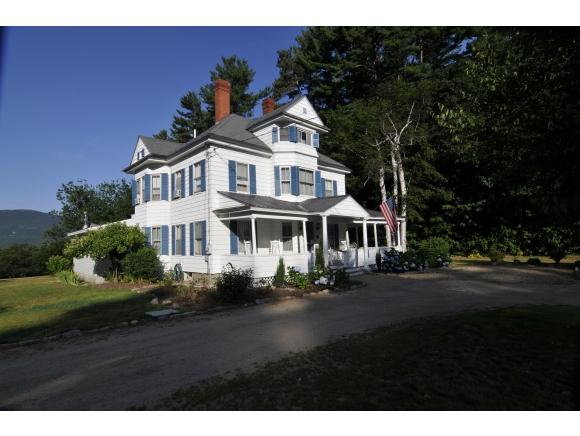 3046 White Mountain Hwy, North Conway, NH 03860