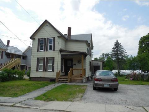 130 Lafayette St, Claremont, NH 03743