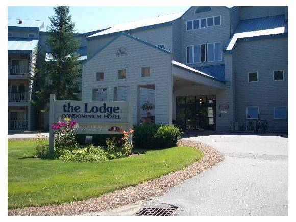 A101 Lodge Road #A101, Lincoln, NH 03251