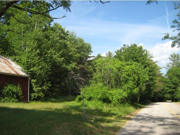 205 Trotting Track Road, Wolfeboro, NH 03894