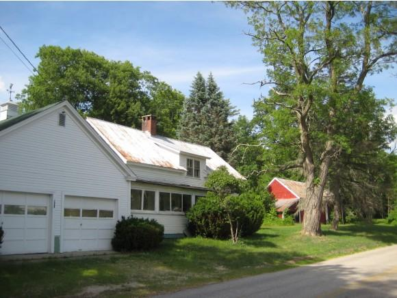 205 Trotting Track Rd, Wolfeboro, NH 03894