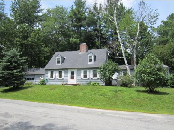 4 Arundel, Peterborough, NH 03458