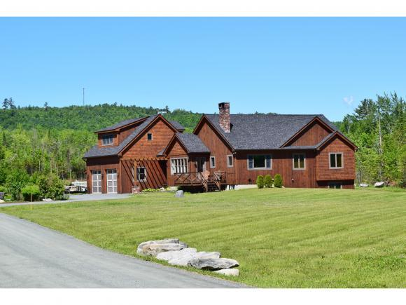 628 Turnpike Rd, Jefferson, NH 03583
