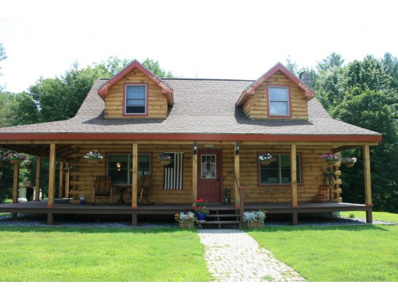 86 Windy Hill Road, Claremont, NH 03743
