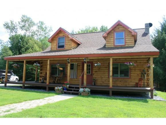 86 Windy Hill Rd, Claremont, NH 03743