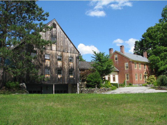 110 Old Greenfield Road, Peterborough, NH 03458
