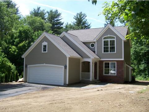 1 Russell Hill Road, Brookline, NH 03033