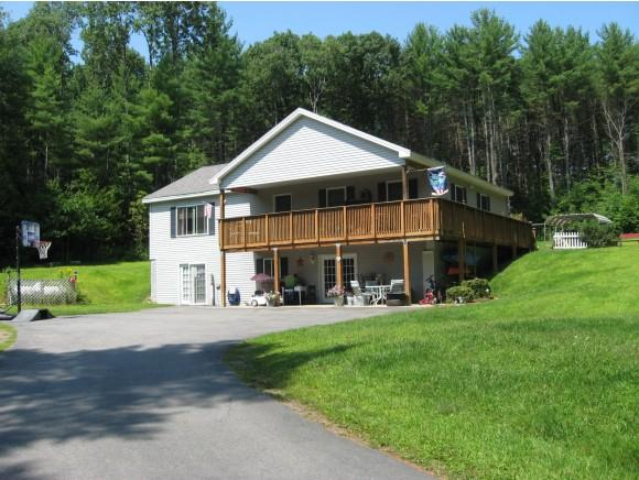 138 Clay Hl, Claremont, NH 03743