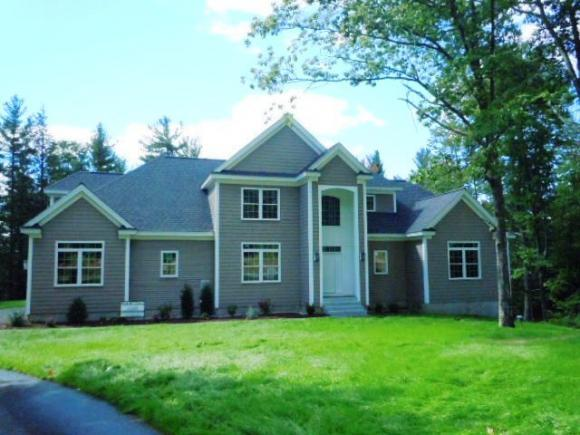 76 Pulpit Rd #LOT P46, Bedford, NH 03110