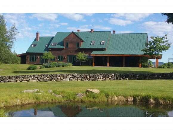 876 Slate Ledge Rd, Littleton, NH 03561
