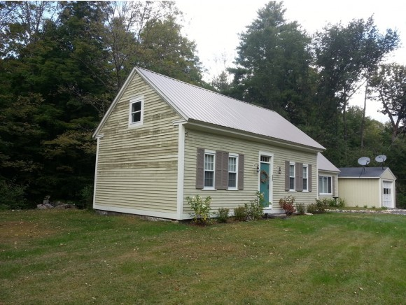 238 Stage Road, Unity, NH 03603