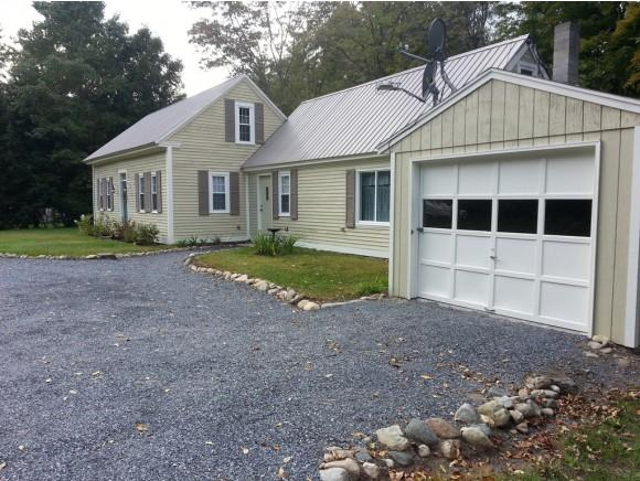 238 Stage Rd, Unity, NH 03603