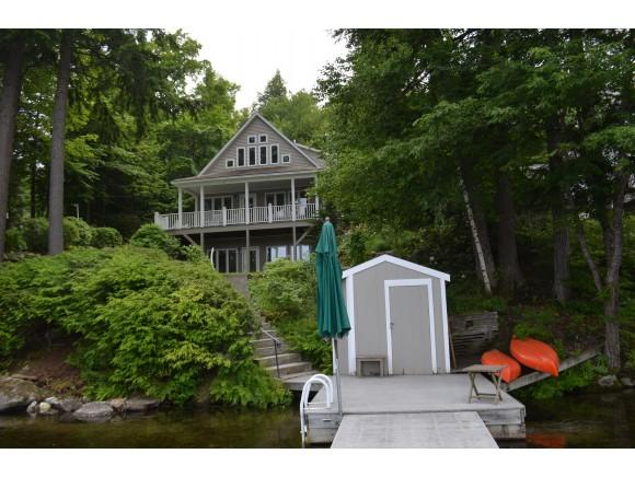 754 Jobs Creek Rd, Sunapee, NH 03782