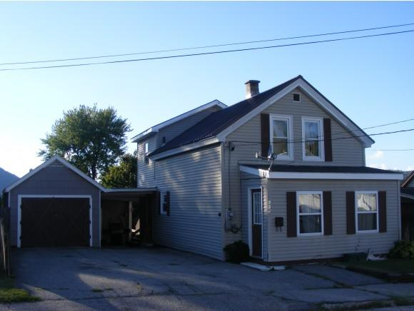 665 Gendron St, Berlin, NH 03570