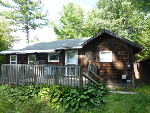 58 And 62 Morgan Rd, Belmont, NH 03220